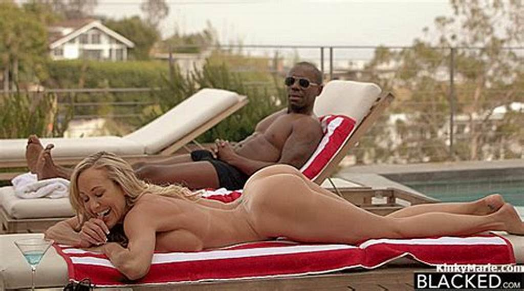 #Brandi #Love #Her #First #Interracial #Scene #Blacked
