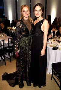 Diane Kruger - Lincoln Center Corporate Fund Black Tie ...
