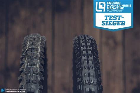 enduro reifen test testsieger beim enduro reifen test maxxis fahrradreifen