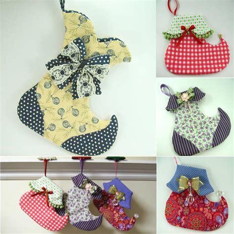 favorite christmas stocking patterns  craftsy