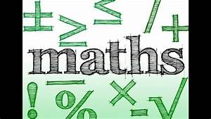 The Ultimate Maths Quiz - YouTube