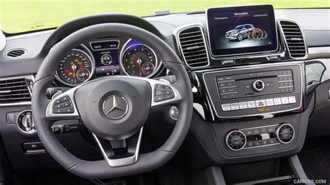 Gle 450 Interior by 2016 Mercedes Gle 450 Amg 4matic Interior Hd