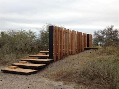 viewing deck design observation deck at the south texas botanical gardens nature center eastside lumber