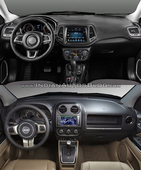 jeep compass 2017 interior 2017 jeep compass interior india billingsblessingbags org