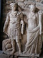 205 best ATENE & ROMA images on Pinterest | Ancient greece ...