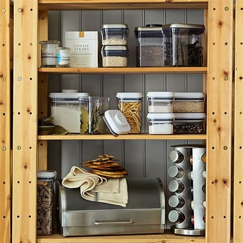 Brushed Stainless Steel Spice Rack by Brushed Stainless Steel Spice Rack Williams Sonoma