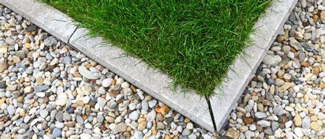 palisaden setzen ohne beton wie werden randsteine gesetzt