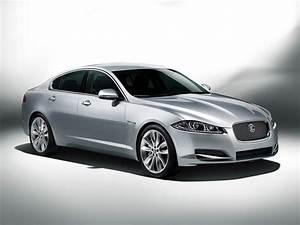 2013 Jaguar XF Price, Photos, Reviews & Features