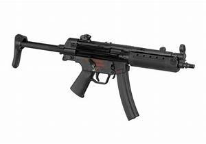 H U0026k Mp5 A5 V2 Mosfet Full Power Black  Vfc