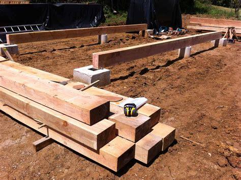 isolation sur plancher bois les vans de pierres et de bois