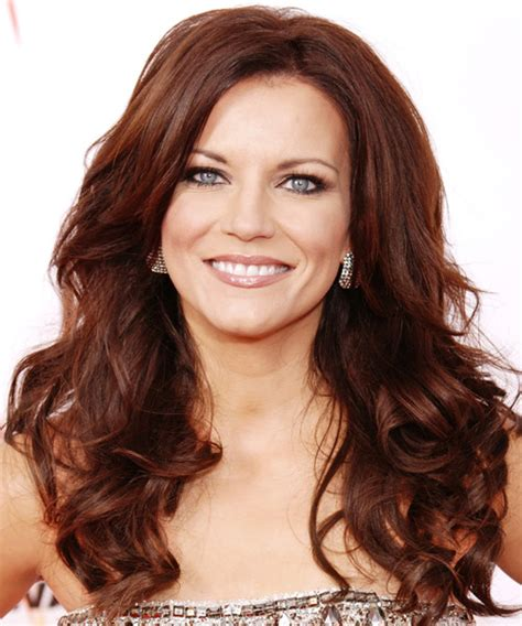 martina mcbride hairstyles in 2018
