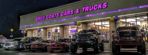 greg coats cars trucks louisville ky   cars