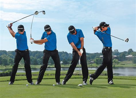 golf swing mechanics every player wants to hit with more power and consistency