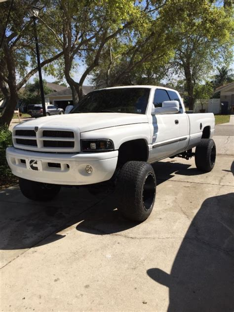 2002 Dodge Ram 2500 4×4 for sale