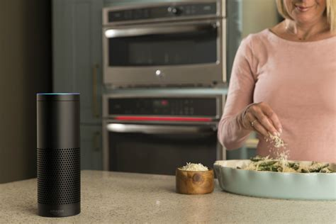 amazon alexa appliances voice assistant things ge useful geneva know
