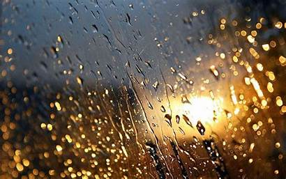 Rain Window Wallpapers Backgrounds