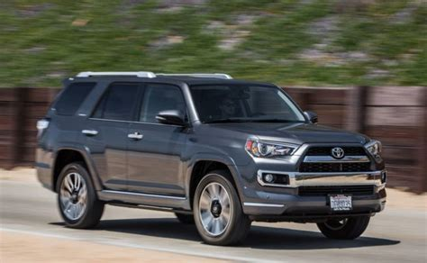 toyota runner redesign trd pro release date toyota