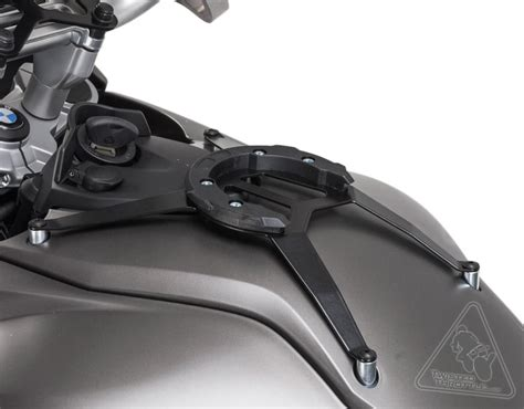 Sw-motech Evo Tank Ring For Select Bmw F650gs, F700gs