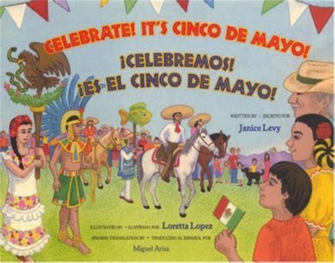 max and ellie cinco de mayo preschool lesson 817 | book6