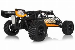 Voiture 1 8 : voiture rc brushless 4x4 desert buggy type sl 1 8 orange version rtr avec accu et chargeur ~ Voncanada.com Idées de Décoration