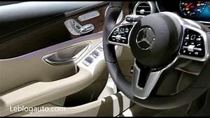 Mercedes Classe C Restylée 2018 : salon de gen ve 2018 mercedes classe c youtube ~ Maxctalentgroup.com Avis de Voitures
