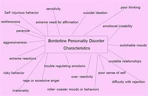 BPD Characteristics | Thoughts. Musings. Electrical Synapses.