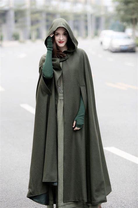 ideas  hooded cloak  pinterest cloak