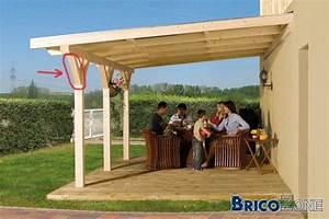 Construire Pergola Bois : sections de bois pour pergola ~ Preciouscoupons.com Idées de Décoration