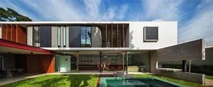 Planalto House: An Urban House with a Brazilian Vibe ...