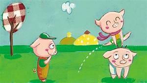 Youtube Trois Petit Cochon : henri d s raconte les trois petits cochons histoire ~ Zukunftsfamilie.com Idées de Décoration