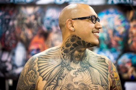 tattoo convention phillyvoice