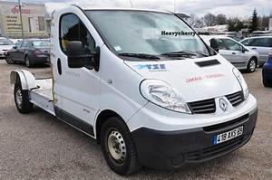 Renault Traffic 115dci 2007 Other Vans  Trucks Up To 7