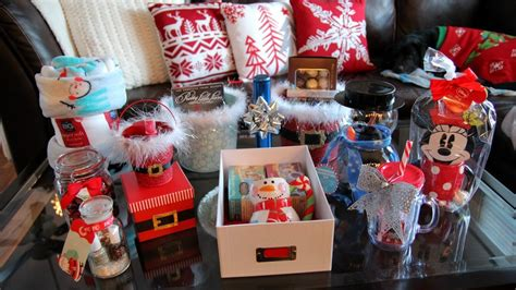 christmas gift ideas cute packaging ideas mostly