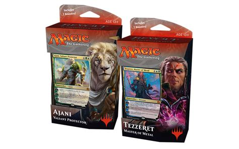 Magic The Gathering Decks by Aether Revolt Magic The Gathering