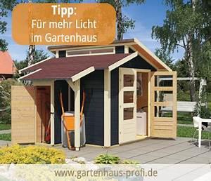 Gartenhaus Hexenhaus Kaufen : gartenhaus mit stufendach aus holz jetzt g nstig kaufen ~ Whattoseeinmadrid.com Haus und Dekorationen