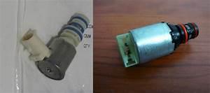 P0962 Pressure Control Solenoid A Control Circuit Low