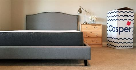 tuft and needle mattress casper mattress review scouts