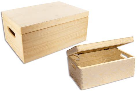 bac de rangement bois bo 238 te de rangement en bois bo 238 tes et coffrets bois 10 doigts