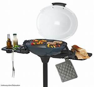 Elektrischer tisch stand elektro grill barbecue bbq seiten for Elektrischer tisch