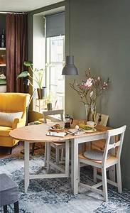 Table à Langer Murale Ikea : simple table murale ikea with table murale ikea ~ Teatrodelosmanantiales.com Idées de Décoration