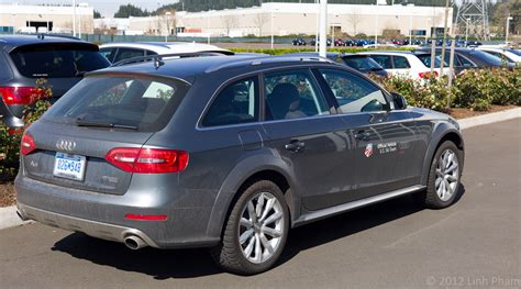 cars audi a4 allroad b8 2015 auto database