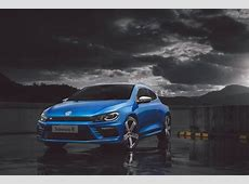 2015 Volkswagen Scirocco R on sale now Pricing TBA