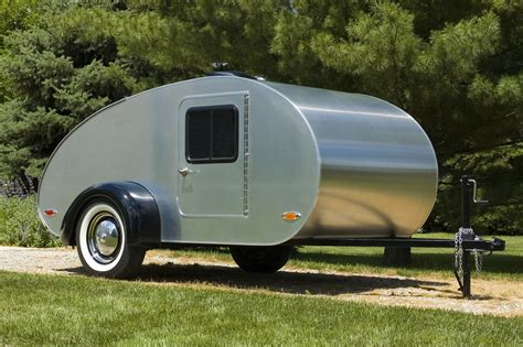 small camper trailers