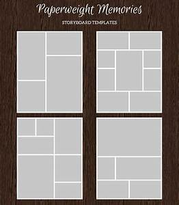 storyboard template 85 free word pdf ppt psd format With collage templates for word