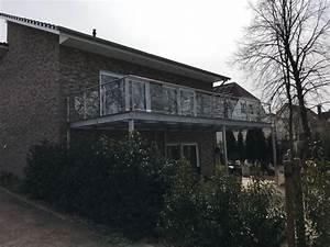 Balkon Nachträglich Anbauen : balkone metallbau bei hamburg und bremen von peimann stahlhandel ~ Sanjose-hotels-ca.com Haus und Dekorationen
