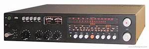 Braun Regie 510 Hifi Stereo Receiver Manual