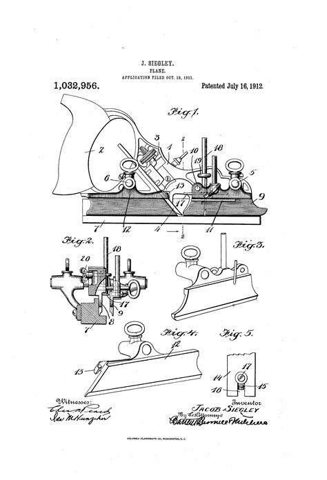 US1032956-0.png (2320×3408) | Woodworking hand tools