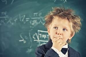 Enfant précoce : Ce qu'il faut savoir pour bien vivre ...