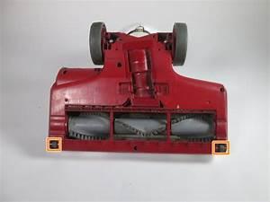 Shark Rotator Nv502 Roller Belt Replacement