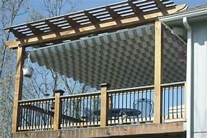Sonnensegel Mast Holz : pergola mit sonnensegel freistehende ~ Michelbontemps.com Haus und Dekorationen